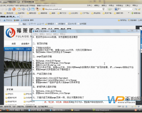 Wordpress快速仿站仿目标网站页面版面视频教程
