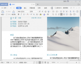 WPS Office 2019 Pro v11.8.2.10229 免激活专业增强政府版