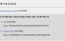 windows server 2008/2012安装php iis8.5 mysql环境搭建教程