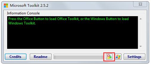 office 2010 toolkits是专为office2010用户提供的一款软件激活工具 第3张