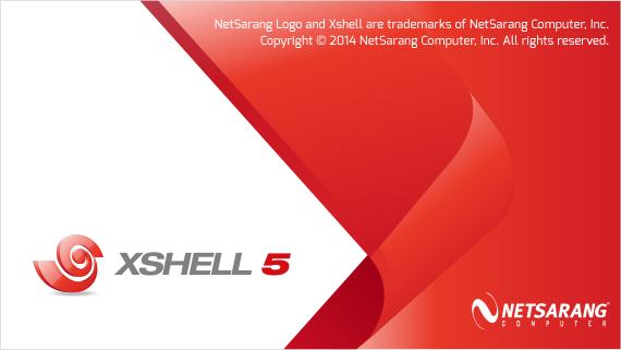 Xshell 5 Build 1339 + Xftp 1235 整合版 - 免费的 SSH/FTP/SFTP 客户端 第1张