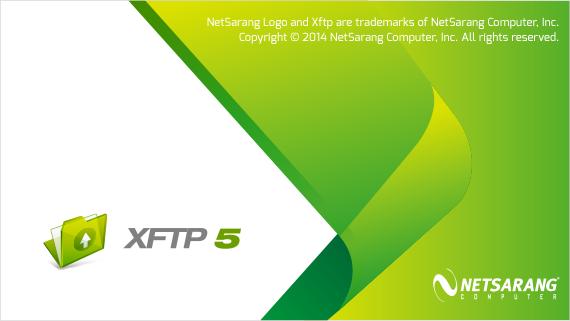 Xshell 5 Build 1339 + Xftp 1235 整合版 - 免费的 SSH/FTP/SFTP 客户端  第2张