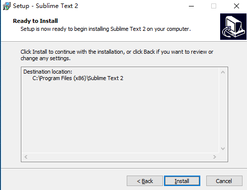 Sublime Text 3 第7张