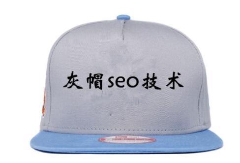 一般的灰帽SEO使用手法有哪些?  第1张