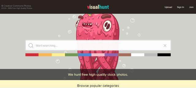 免费高清无版权图片网站!  第8张