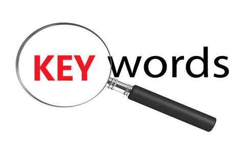 如何精准定位一个页面关键词? SEO 第1张