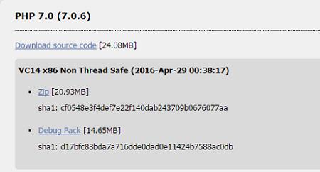 windows server 2008/2012安装php iis8.5 mysql环境搭建教程  Win系统 第1张