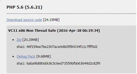 windows server 2008/2012安装php iis8.5 mysql环境搭建教程  Win系统 第2张
