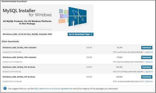 Windows Server 安装配置IIS+MySQL+PHP环境的详细图文教程 mysql环境搭建教程 IIS+MySQL+PHP环境的详细图文教 php iis7 mysql环境搭建 Win系统 第1张