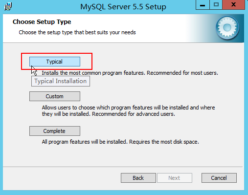 Windows Server 安装配置IIS+MySQL+PHP环境的详细图文教程 mysql环境搭建教程 IIS+MySQL+PHP环境的详细图文教 php iis7 mysql环境搭建 Win系统 第3张