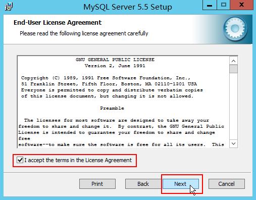 Windows Server 安装配置IIS+MySQL+PHP环境的详细图文教程 mysql环境搭建教程 IIS+MySQL+PHP环境的详细图文教 php iis7 mysql环境搭建 Win系统 第2张