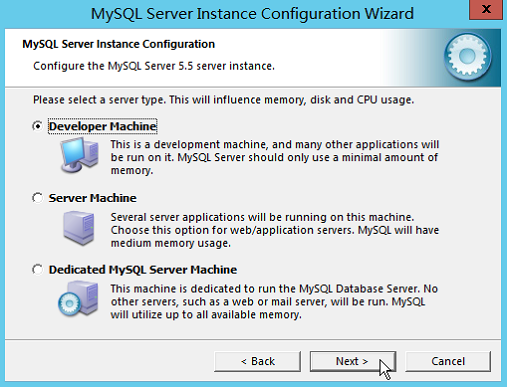 Windows Server 安装配置IIS+MySQL+PHP环境的详细图文教程 mysql环境搭建教程 IIS+MySQL+PHP环境的详细图文教 php iis7 mysql环境搭建 Win系统 第6张