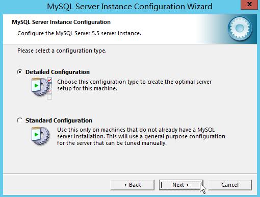 Windows Server 安装配置IIS+MySQL+PHP环境的详细图文教程 mysql环境搭建教程 IIS+MySQL+PHP环境的详细图文教 php iis7 mysql环境搭建 Win系统 第5张