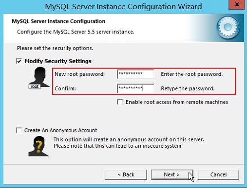 Windows Server 安装配置IIS+MySQL+PHP环境的详细图文教程  Win系统 第13张