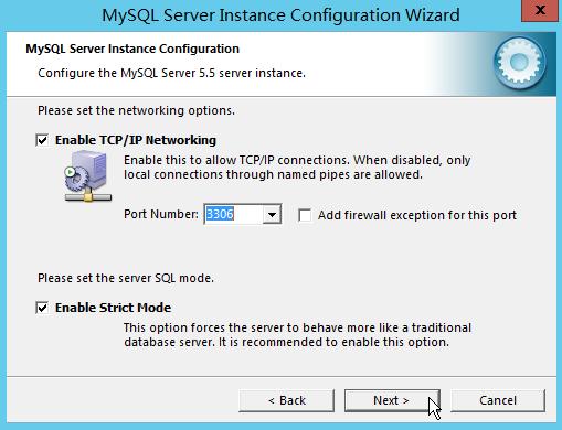 Windows Server 安装配置IIS+MySQL+PHP环境的详细图文教程 mysql环境搭建教程 IIS+MySQL+PHP环境的详细图文教 php iis7 mysql环境搭建 Win系统 第10张
