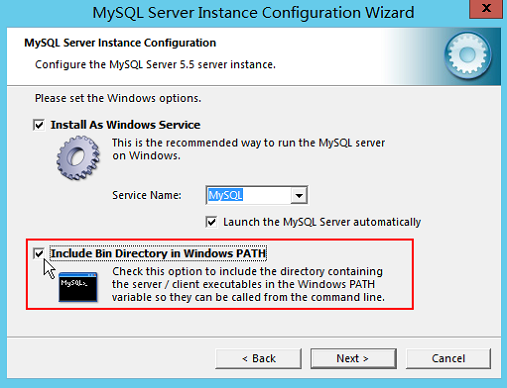 Windows Server 安装配置IIS+MySQL+PHP环境的详细图文教程  Win系统 第12张