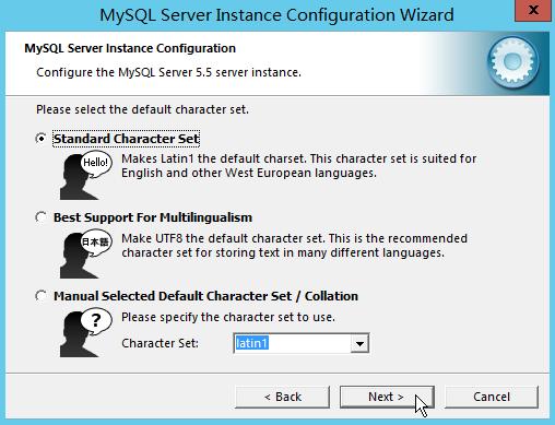 Windows Server 安装配置IIS+MySQL+PHP环境的详细图文教程 mysql环境搭建教程 IIS+MySQL+PHP环境的详细图文教 php iis7 mysql环境搭建 Win系统 第11张