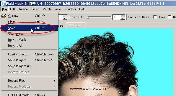 Vertus Fluid Mask v3.3.8中文汉化版-PS智能抠图滤镜软件使用教程 Photoshop PS插件 第10张