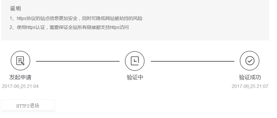 宝塔面板转https(ssl)后设置301跳转将http跳转到https 宝塔 第3张
