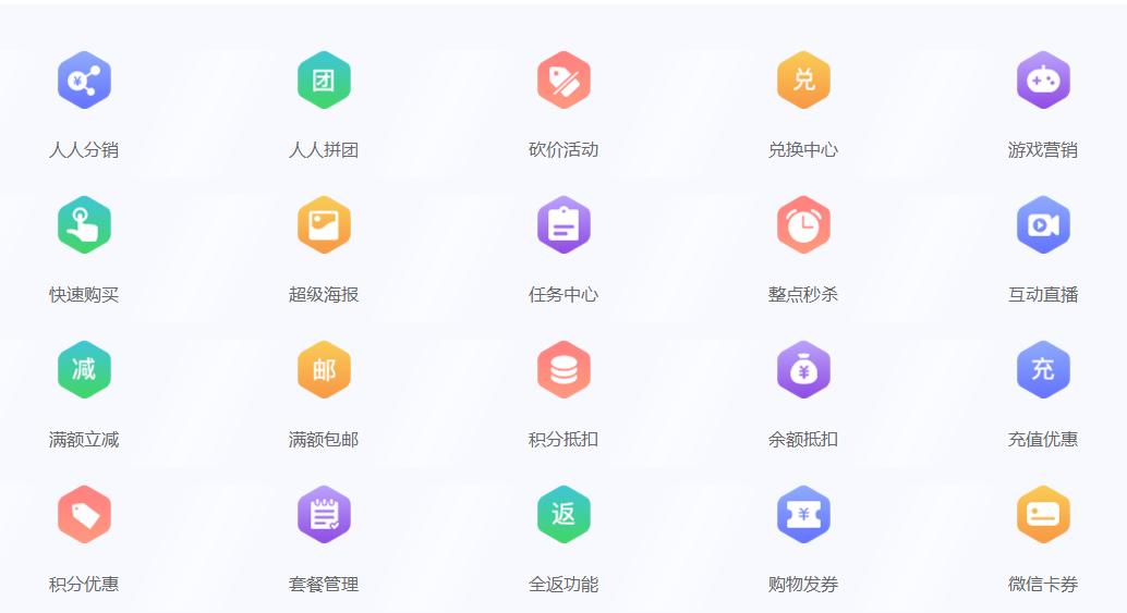 人人商城 ewei_shopv2 3.14.28全开源版一键安装包-第3张图片-元元本本博客